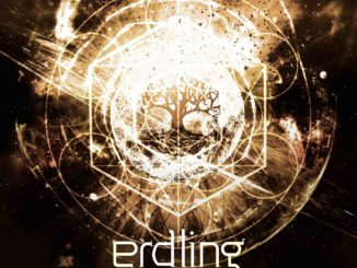 Erdling Supernova CD Cover