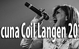 Fotos Lacuna Coil Langen 2017