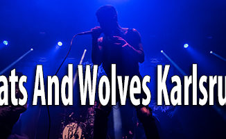 Fotos To the Rats and Wolves Knockdown Festival 2016