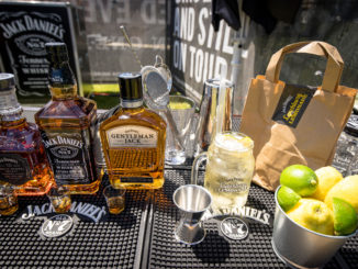 JACK DANIEL'S Craft Event Frankfurt 2017