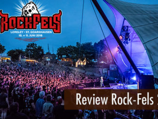 Review Rock-Fels 2016