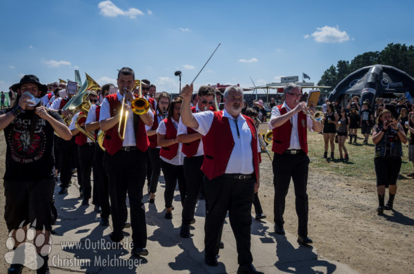 Summer Breeze 2016 Impressionen