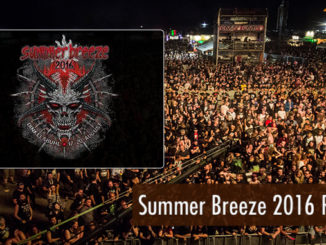 Summer Breeze 2016 Review