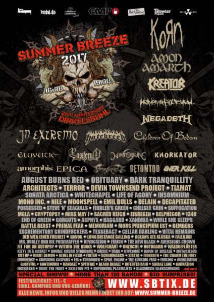 SummerBreeze17_Flyer_Juni