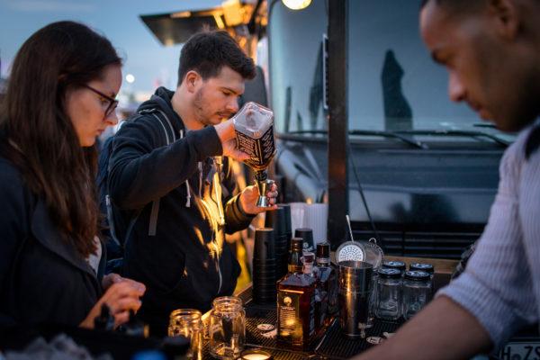 JACK DANIEL'S Craft Event Frankfurt 2017