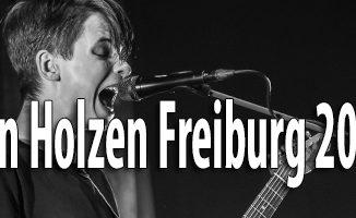 Fotos Van Holzen Freiburg 2017