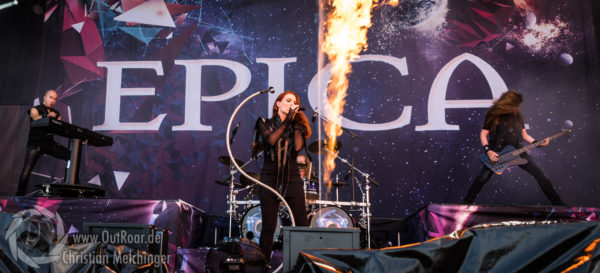 EPICA Summer Breeze 2017