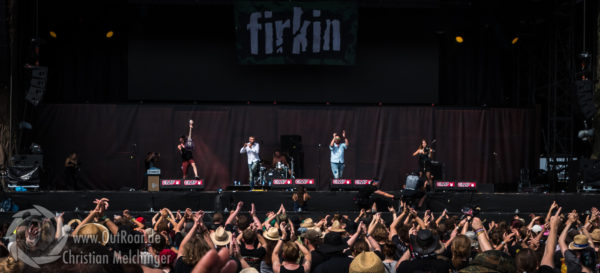 Firkin Summer Breeze 2017