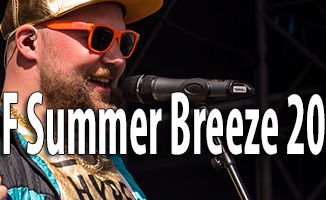 Fotos EGF Summer Breeze 2017