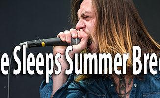 Fotos While She Sleeps Summer Breeze 2017