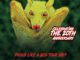 Guano Apes Proud Like A God Tour 2017 Flyer