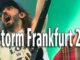Fotos Alestorm Batschkapp Frankfurt 2017