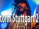 Fotos Alestorm Stuttgart 2017
