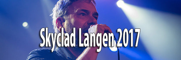 Fotos Skyclad Stadthalle Langen 2017