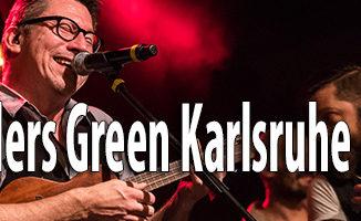 Fotos Fiddlers Green Acoustic Pub Crawl Substage Karlsruhe 2017