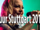 Fotos Vuur LKA Longhorn Stuttgart 2017