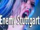 Fotos Arch Enemy LKA-Longhorn Stuttgart 2018 Will to Power Europa Tour