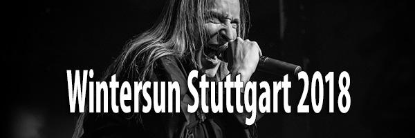 Fotos Wintersun LKA-Longhorn Stuttgart 2018
