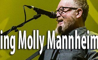 Artikelbild Fotos Flogging Molly Mannheim 2018