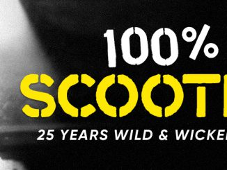 Scooter 25 Years Wild and Wicked Tour
