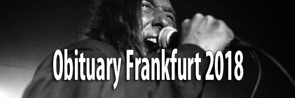 Fotos Obituary Zoom Frankfurt 2018