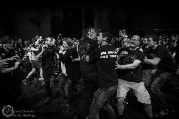 Equilibrium Stadthalle Langen 2018