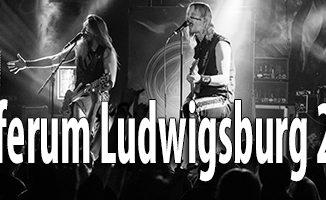 Fotos Ensiferum Rockfabrik Ludwigsburg 2018