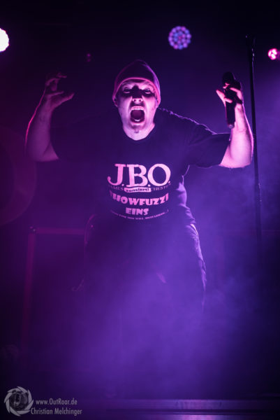 Fotos JBO LKA Longhorn 2018