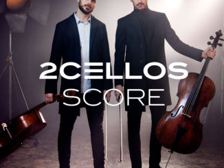 2Cellos Score