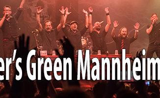 Fotos Fiddlers Green Zeltfestival Rhein-Neckar 2018