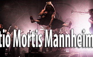 Fotos Saltatio Mortis Zeltfestival Rhein-Neckar 2018