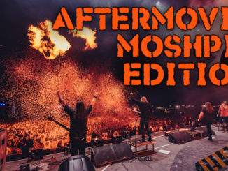 Summer Breeze 2017 Aftermovie Moshpit Edition