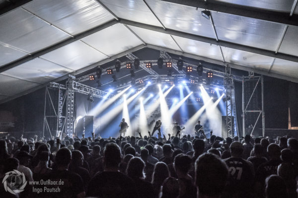 Foto Rock am Härtsfeldsee 2018
