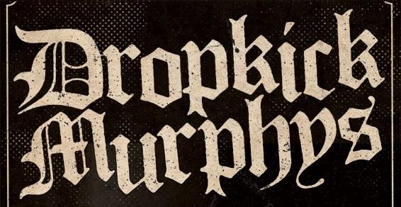 Dropkick Murphys Deutschland 2018