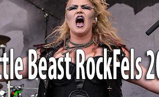 Fotos Battle Beast RockFels 2018