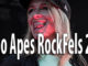 Fotos Guano Apes RockFels 2018