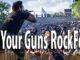 Foto Stick To Your Guns RockFels 2018