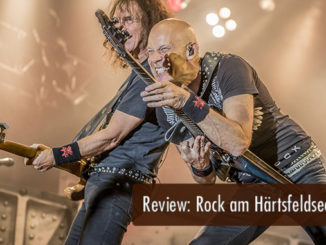 Review Rock Am Härtsfeldsee 2018