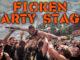 Summer Breeze 2018 Ficken Party Stage