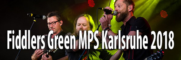 Fotos Fidders Green MPS Karlsruhe 2018