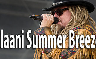 Fotos Korpiklaani Summer Breeze 2018