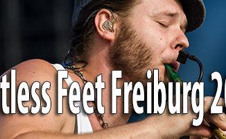 Fotos Restless Feet Freiburg 2018