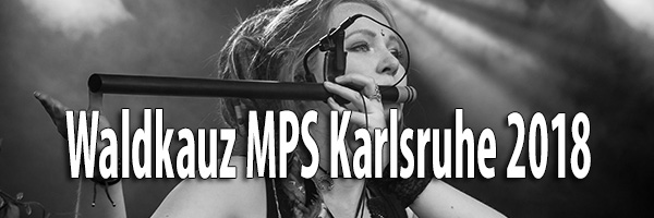 Fotos Waldkauz MPS Karlsruhe 2018