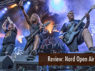 Review Nord Open Air 2018
