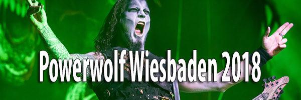 Fotos Powerwolf Schlachthof Wiesbaden 2018