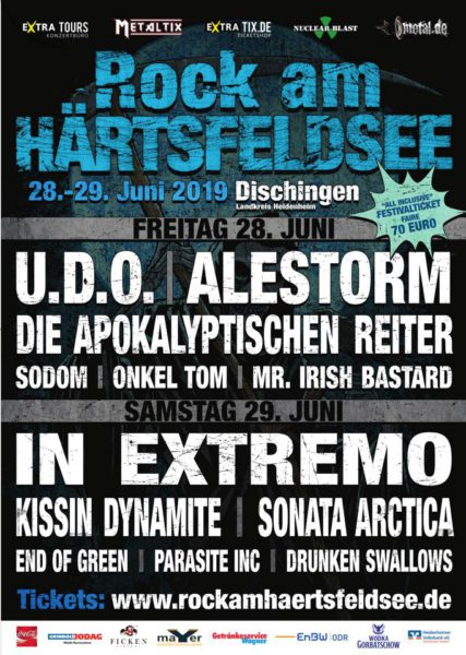 rock am härtsfeldsee 2019