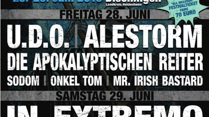 rock am härtsfeldsee 2019