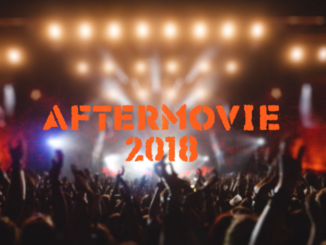 Summer Breeze 2018 Aftermovie