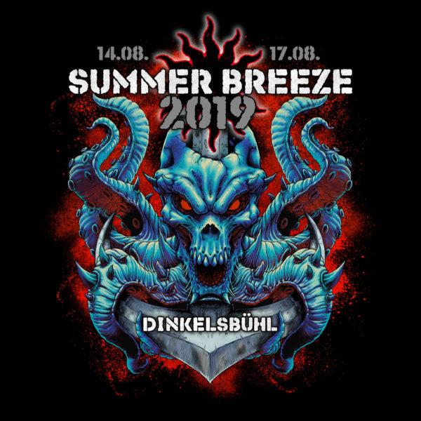 Summer Breeze 2019 Logo