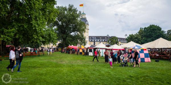 Impressionen MPS Karlsruhe 2018